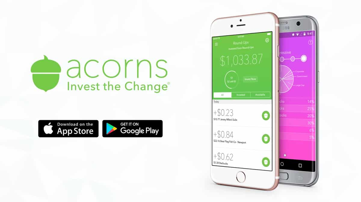 Acorns app bonus