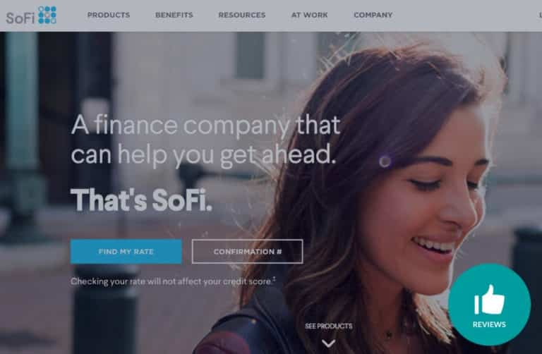 Sofi Review Student Loan