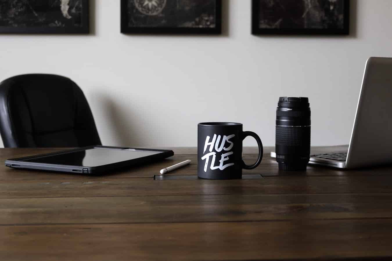 side hustles to pay off debt